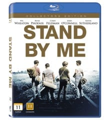 Stand By Me (Classic Line) Blu ray