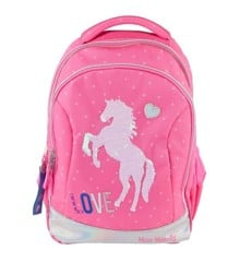 Miss Melody - Schoolbag - Pink (0410603)
