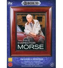 Inspector Morse Box 10: Episodes 28-31 (2-disc) - DVD