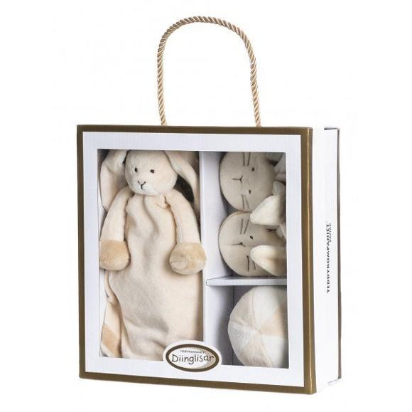 Diinglisar - Giftbox - Bunny (2794)