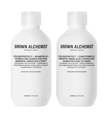 Grown Alchemist - Colour-Protect Haircare Twinset  2x 200 ml