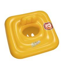 Bestway - Swim Safe - Baby Svømme Support Step A 76cm x 76cm (32050)