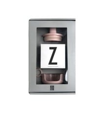 Design Letters - Grow With Your Cup Gaveæske Z - Pink