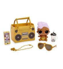 L.O.L. Surprise - Ooh La La Baby Surprice Lil DJ