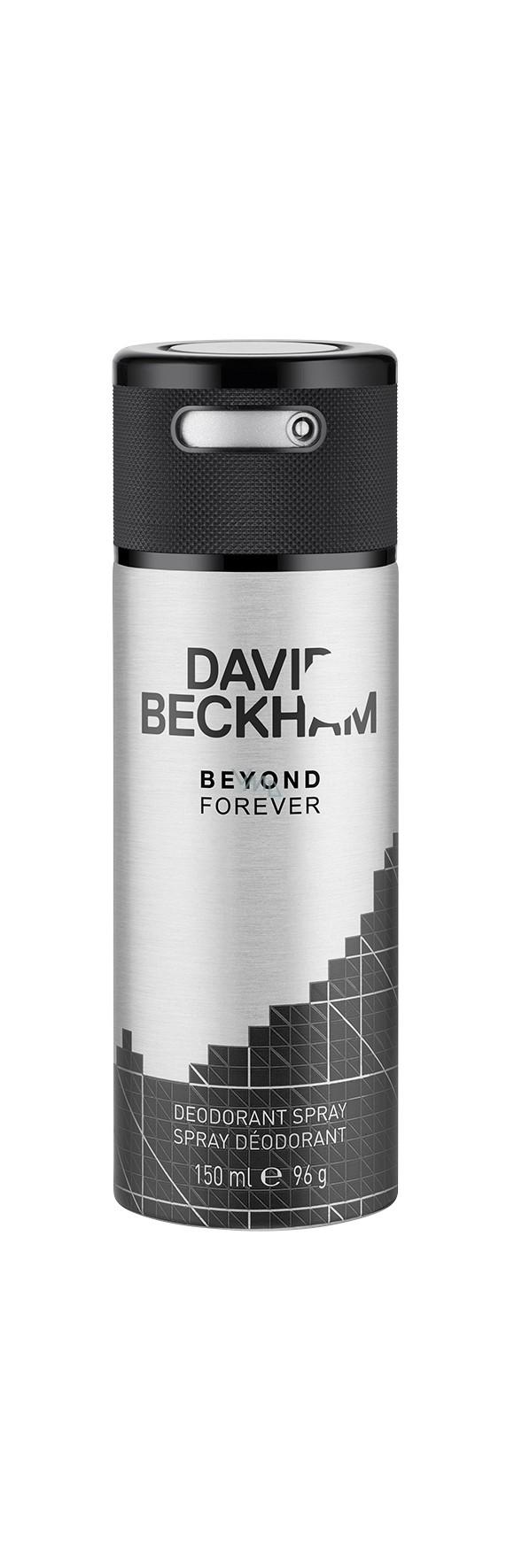 David Beckham - Beyond Forever - Deodorant Spray 150 ml