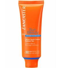 Lancaster - SUN BEAUTY Velvet Touch Gesichtscreme - Sonnenschutzfaktor 30, 50 ml