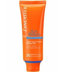 Lancaster - SUN BEAUTY velvet touch kasvovoide SPF30 - 50 ml