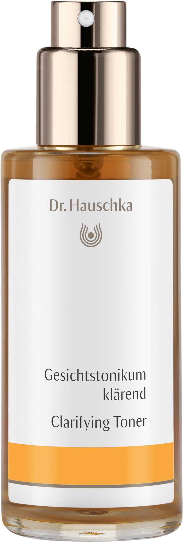 Dr. Hauschka - Clarifying Toner 100 ml