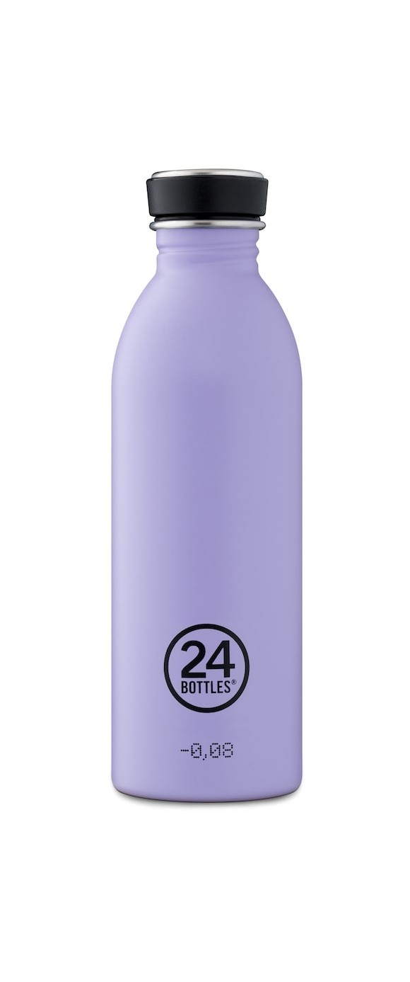 24 Bottles - Urban Bottle 0,5 L - Erica (24B61)