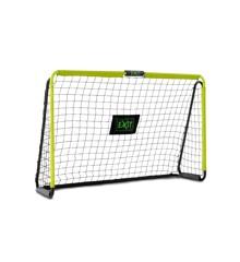 EXIT - Tempo 1800 Fodboldmål (180 x 120 cm)