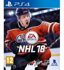 NHL 18 (Nordic)