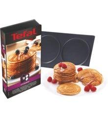 Tefal - Snack Collection - Box 10 - Pandekagesæt
