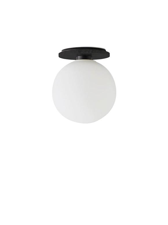 Menu - TR Bulb Ceiling/Wall Lamp - Black (1494639)
