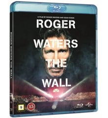 Roger Waters - The Wall Live (Blu-Ray)