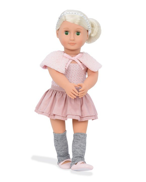 Our Generation - Alexa Doll (731106)
