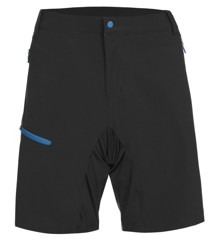 Trespass - Cycling Shorts Malaki Men Black - S