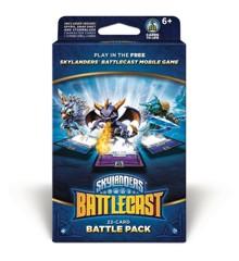 Skylanders Battlecast 22 Card Battle Pack A