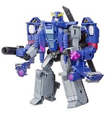 Transformers - Cyberverse Spark Armor - Megatron (E4327)