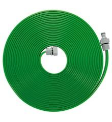 Gardena - Sprinkler Hose Length 15m, Green (E)
