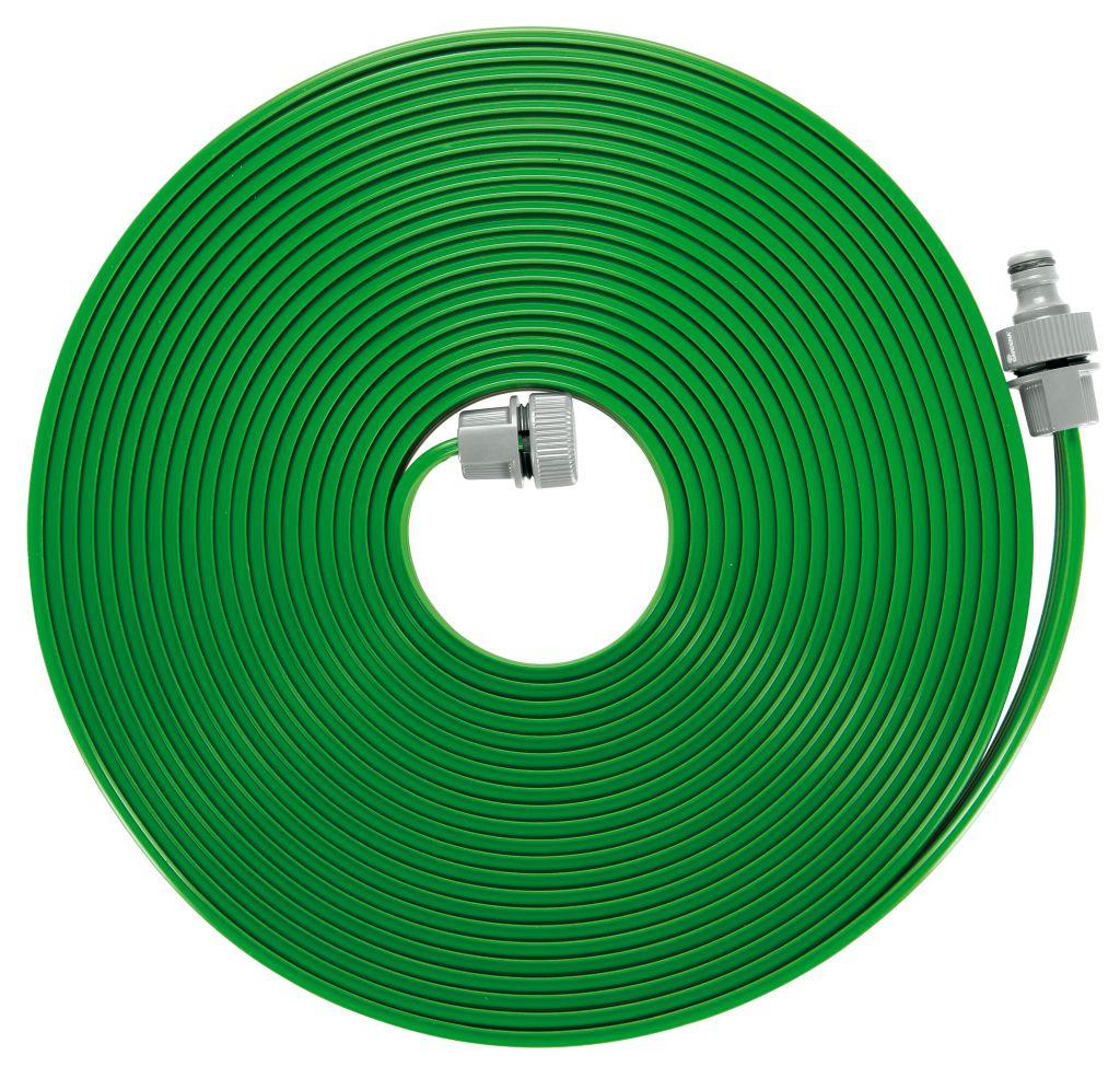 Gardena - Sprinkler Hose Length 15m, Green