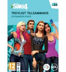 The Sims 4: Trevligt tillsammans (SE)