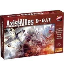Axis & Allies - D-Day (WOCC3400)