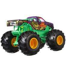 Hot Wheels - Monster Trucks 1:64 - Test Subject (GBT82)