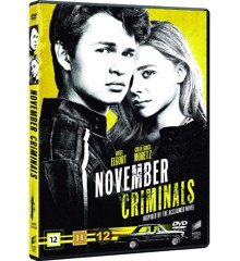November Criminals - DVD