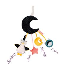Moulin Roty - Activity moon (664062)