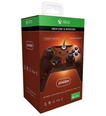 PDP Wired Controller - Orange