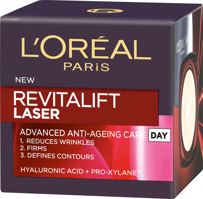 L'Oréal - Revitalift Laser Advanced Anti-Ageing Care Day 50 ml