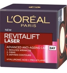 L'Oréal - Revitalift Laser Advanced Anti-Ageing Care Day 50 ml