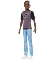 Barbie - Fashionista Dukke - Ken