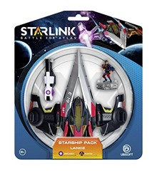 ​Starlink: Battle For Atlas - Starship Pack​ Lance