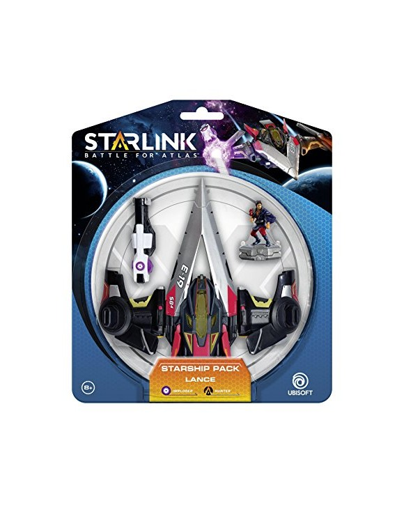Starlink: Battle For Atlas - Starship Pack Lance