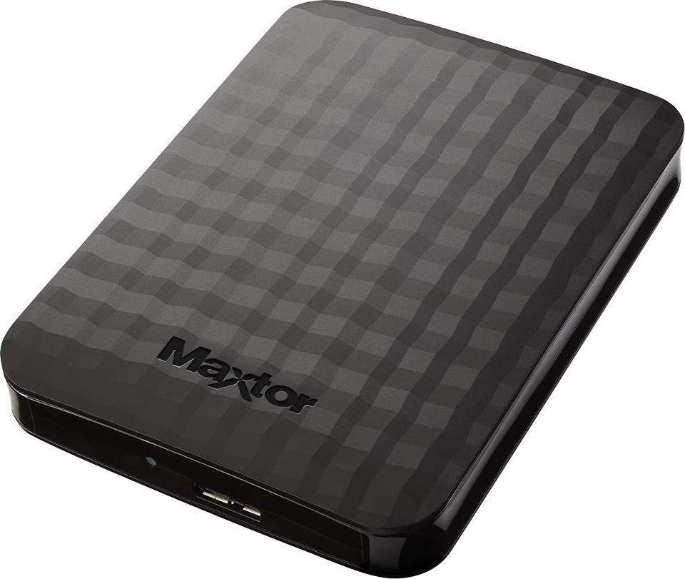Seagate Maxtor - External Hard Drive M3 4 TB
