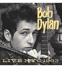 Bob Dylan: Live NYC 1963