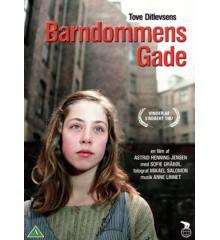 Barndommens Gade - DVD