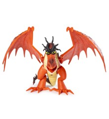 How To Train Your Dragon - Basic Dragon - Hookfang (6045118C)