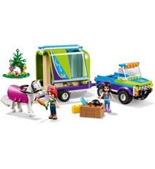 LEGO Friends - Mia's Hestetrailer (41371)