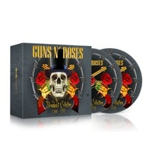 Guns N' Roses - The broadcast collection 1988 - 1992 (2 CD)