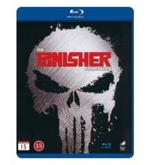 Punisher Collection, The (Blu-Ray)