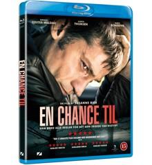 En chance til (Blu-Ray)