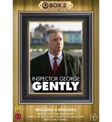 Inspector Gently - Box 2 (2 disc) - DVD