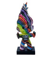 Good Luck Troll - Kristian Hornsleth - Love Troll - Medium (93214)