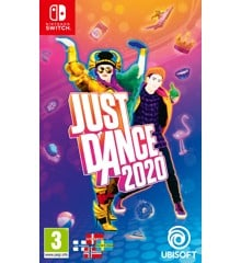 Just Dance 2020 (UK/Nordic Version)
