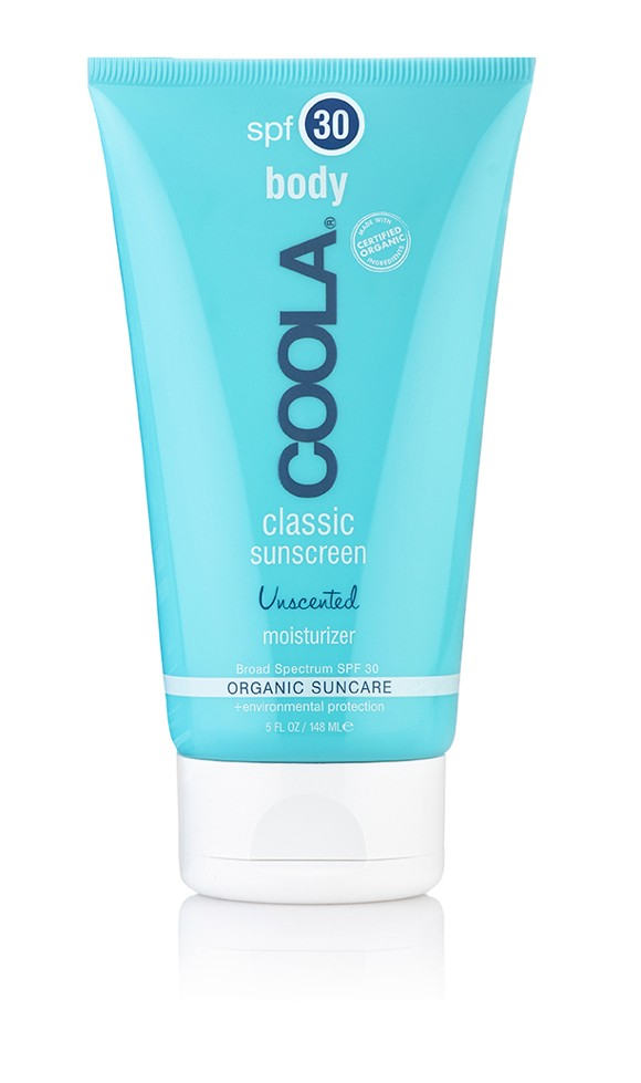 Coola - Total Body SPF30 Unscented