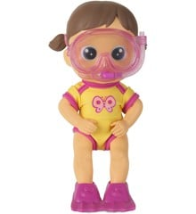 Bloopies - Baby Lovely Bath Doll (117-95625)