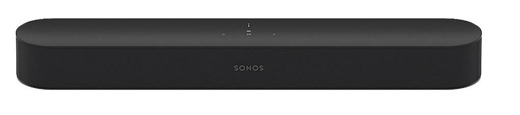 Billede af Sonos - Beam Smart Soundbar Sort
