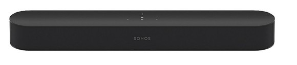 Sonos - Beam Smart Soundbar Sort